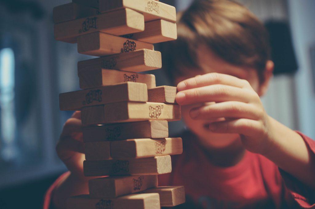 Játszóház - Gyöngyösi Oktatásért és Kultúráért Alapítvány