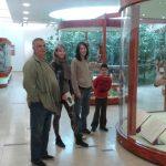 Mária Tanoda Kirándulás a Mátra Múzeumba 05
