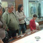 Mária Tanoda Kirándulás a Mátra Múzeumba 15