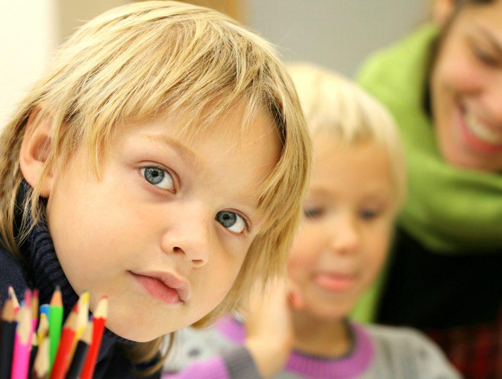 Napközi - Gyöngyösi Oktatásért és Kultúráért Alapítvány