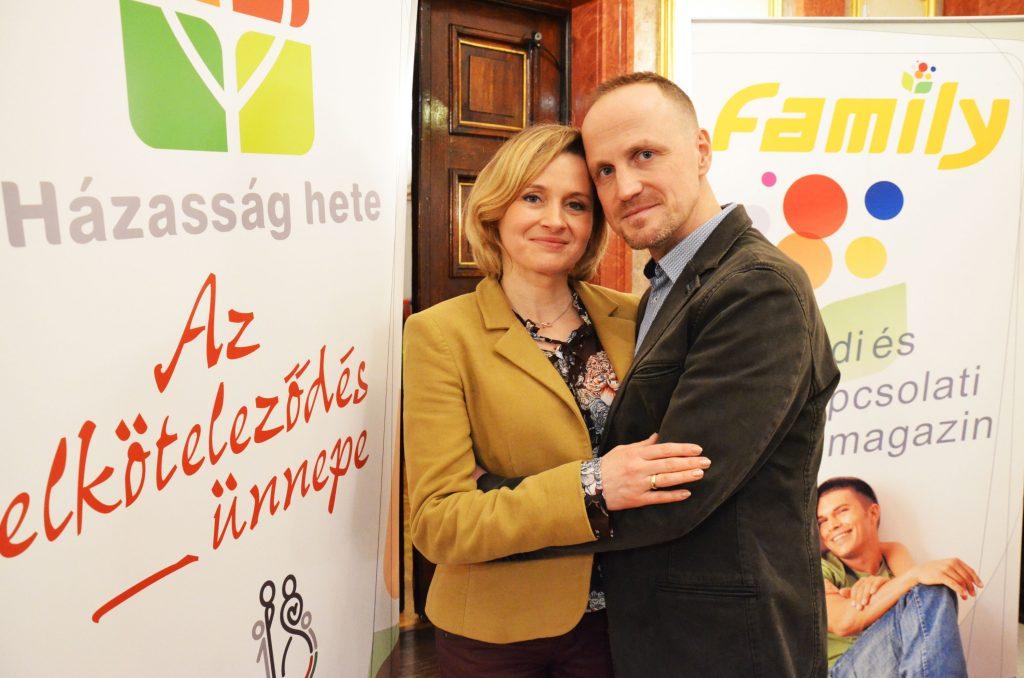 Házasság hete - Gyöngyösi Oktatásért és Kultúráért Alapítvány
