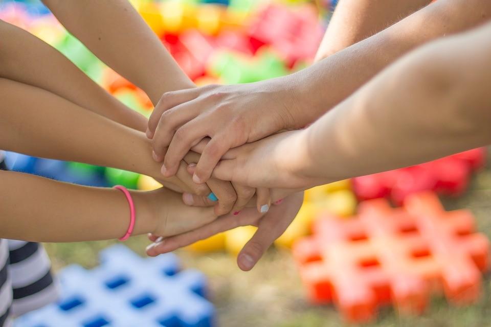 Félidőben a Családok éve - Gyöngyösi Oktatásért és Kultúráért Alapítvány